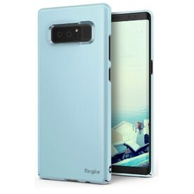 Husa Samsung Galaxy Note 8 Ringke Slim Sky Blue