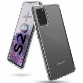 Husa Samsung Galaxy S20 Plus Ringke Fusion