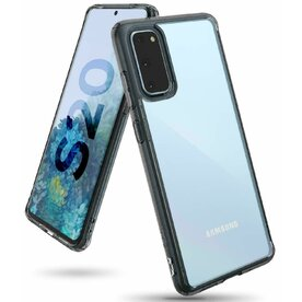 Husa Samsung Galaxy S20 Ringke Fusion