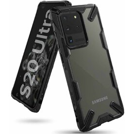 Husa Samsung Galaxy S20 Ultra Ringke FUSION X