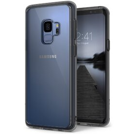 Husa Samsung Galaxy S9 Ringke Fusion