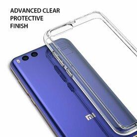 Husa Xiaomi Mi 6 Ringke FUSION CLEAR