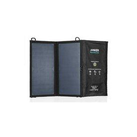 Incarcator solar pliabil Anker 15W PowerPort Lite