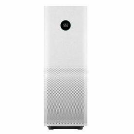 Purificator de aer Xiaomi Mi Air Pro, Wi-Fi, Alb