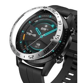 Rama ornamentala otel inoxidabil Ringke Huawei Watch GT 2 46mm