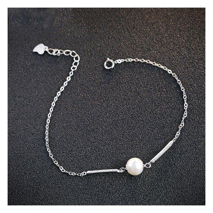 bratara din argint precious pearl 18983 4