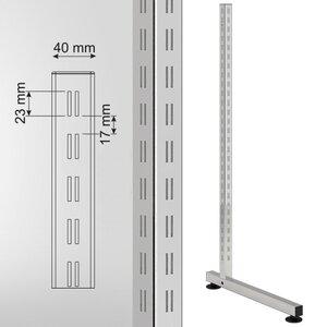 STALP RONDY D-2 CU TALPA L 200 CM