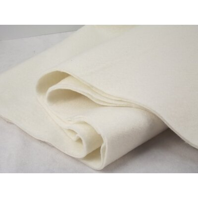 Acadia Poly Cotton Wadding - 114 x 152 cm