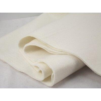 Acadia Poly Cotton Wadding - 300 x 300 cm