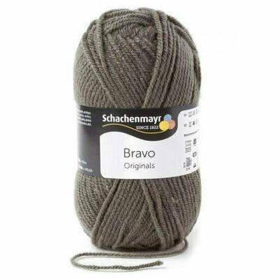 Acryl Yarn Bravo - Loden 08347