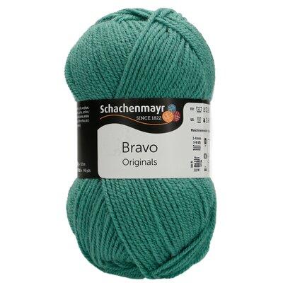 Acryl Yarn Bravo South Sea 08382