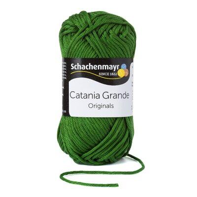 Cotton Yarn - Catania Grande Oliv 03392