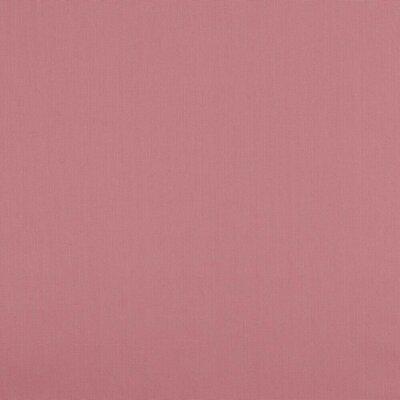 Cotton poplin uni  - Blush
