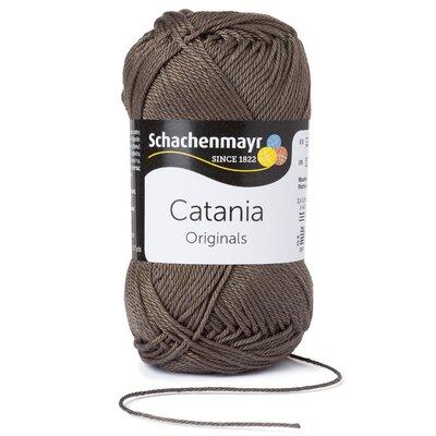 Cotton Yarn - Catania  Dark olive 00387