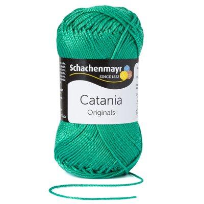 Cotton Yarn - Catania  Sea green 00241