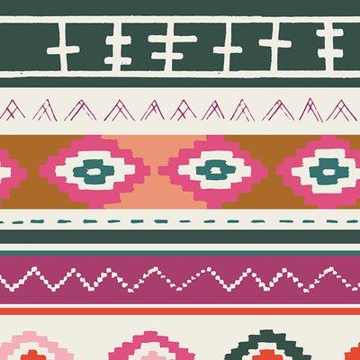 Designer fabric Art Gallery - Bound Fusion