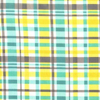 Designer fabric Michael Miller -Summer Picnic Lemon
