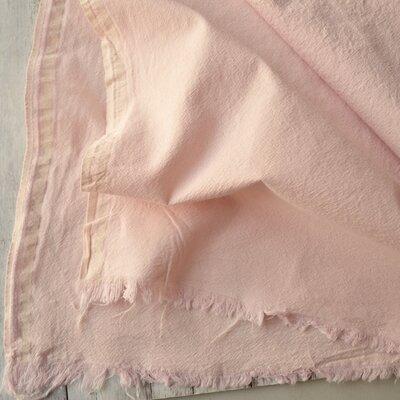 Extrawide Cotton Gauze - Carpatin Rose 2.8