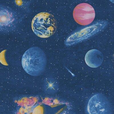 Home Decor - Space Odyssey