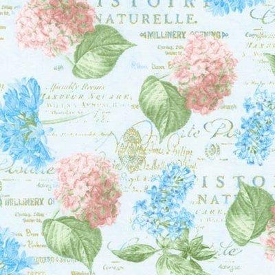 Palais Jardin  Hortensia Blue