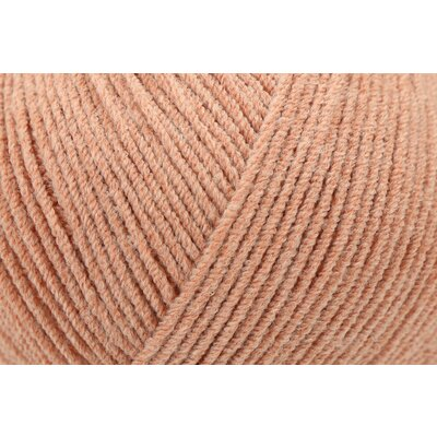 Peach Cotton 50 gr - Peach 00130