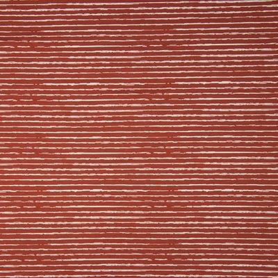 Printed Poplin Stripe Stone
