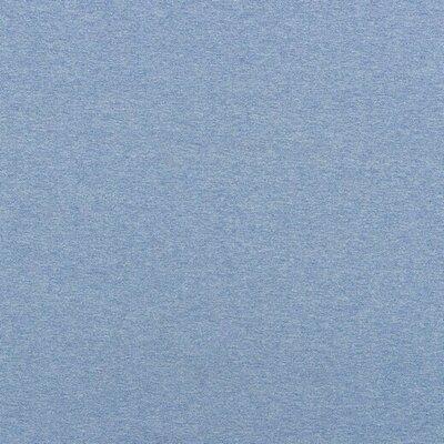 Solid Jersey - Blue Melange
