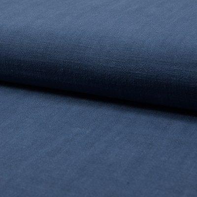 Stonewashed linen - Dark Jeans