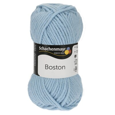 Wool blend yarn Boston-Gold 00051