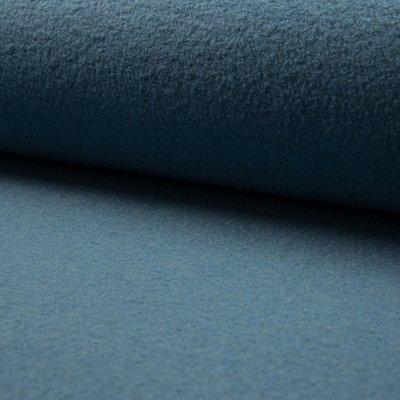 Wool Boiled - Dusty Blue