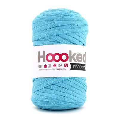 Banda pentru tricotat - Ribbon XL Sea Blue