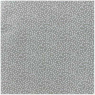 Bumbac imprimat - Tassi Grey