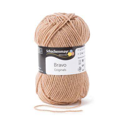 Fir acril Bravo - Beige 08312