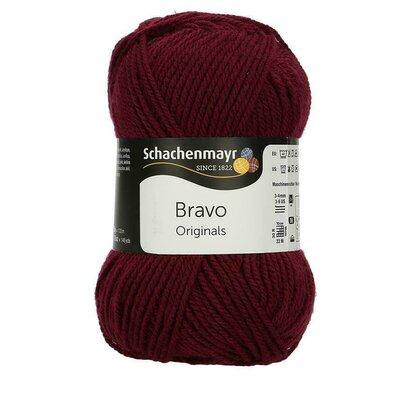 Fir acril Bravo - Blackberry 08045