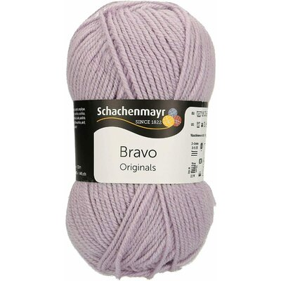 Fir acril Bravo - Lavender 08040
