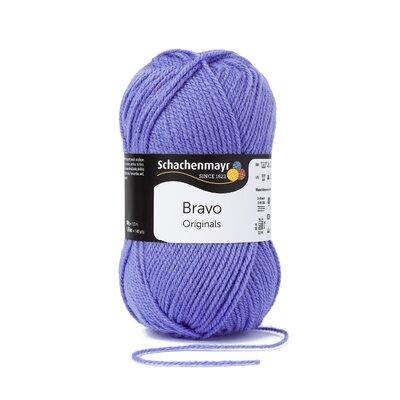 Fir acril Bravo- Lilac 08365