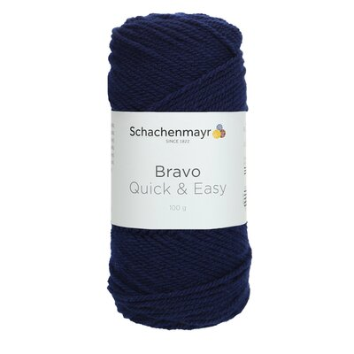 Fir acril Bravo Quick & Easy - Marine 08223