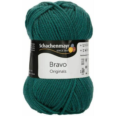 Fir acril Bravo - Teal 08068