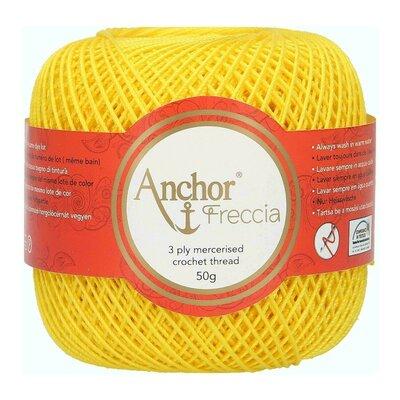 Fir crosetat - Anchor Freccia 12 culoare 00290