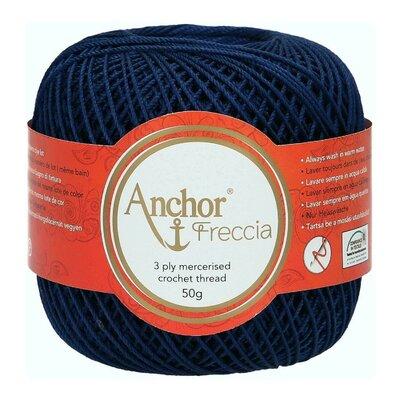 Fir crosetat - Anchor Freccia 6 culoare 00150