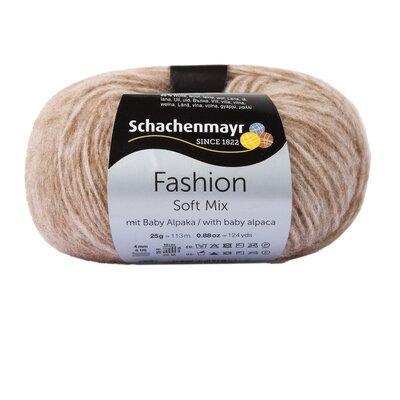 Fir Fashion Soft Mix - Camel 00010