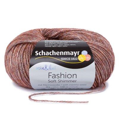 Fir Fashion Soft Shimmer - Copper