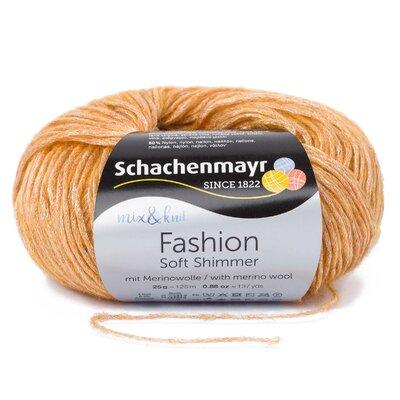 Fir Fashion Soft Shimmer - Golden