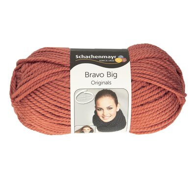 Fire Acril - Bravo Big - Coral 00123