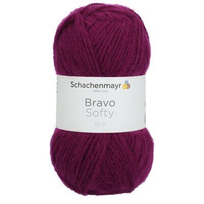 Fire acril Bravo Softy - Blackberry 08045