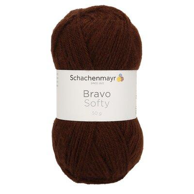 Fire acril Bravo Softy - Brown 08281