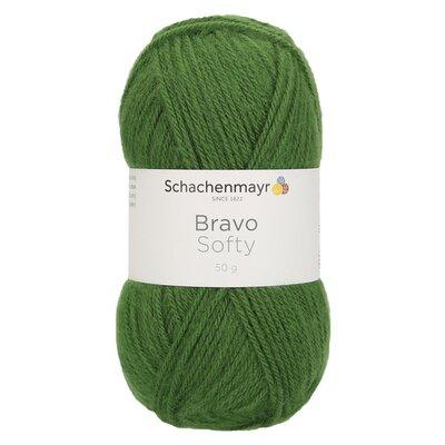 Fire acril Bravo Softy - Fern 08191