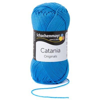 Fire bumbac - Catania Blue iris 00384