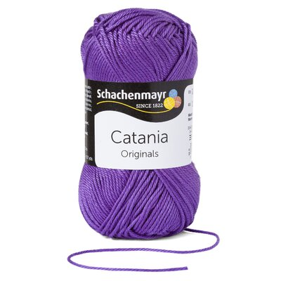 Fire bumbac - Catania  Violet 113
