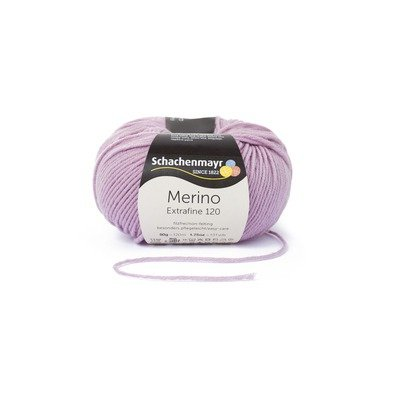 Fire lana -  Merino Extrafine 120 Wisteria 00145